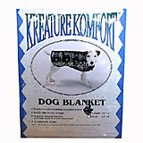 Caddis Kreature Komfort Dog Blanket X-Small