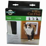 PetSafe Cat Door w/Lock