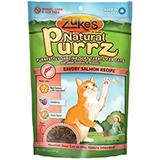 Zuke's Cat Salmon Treat 3 ounce