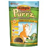 Zuke's Cat Chicken Treat 3 ounce