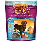 Zuke's Jerky Naturals Beef Dog Treat