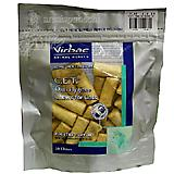 Virbac C.E.T. Enzyme Chews for Cats Poultry Flavor 30 Count
