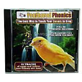 Feathered Phonics Vol.7 CD Bird Song Training