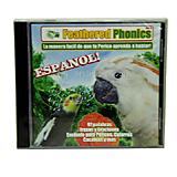 Feathered Phonics Vol.8 CD Bird Speech Training