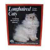 Long Haired Cats Manual