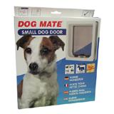Animate 4 Way Small Cat or Dog Door