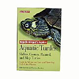 Barron's Aquatic Turtles Book
