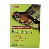 Barron's Reptile Keeper's Guides: Box Turtles