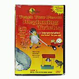 DVD #2 Beginning Parrot Tricks