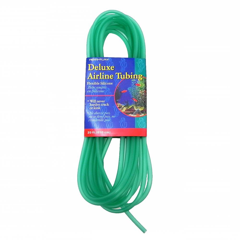 Silicone Aquarium Airline Tubing 20 ft