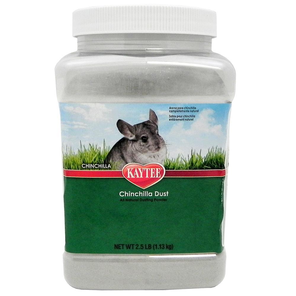 Kaytee Chinchilla Dust Bath 2.5 lb