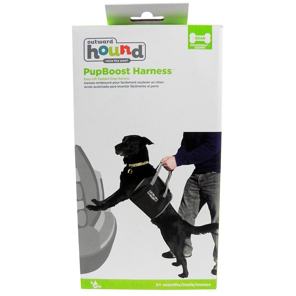 PupBoost Lift Dog Harness Lifting Aid