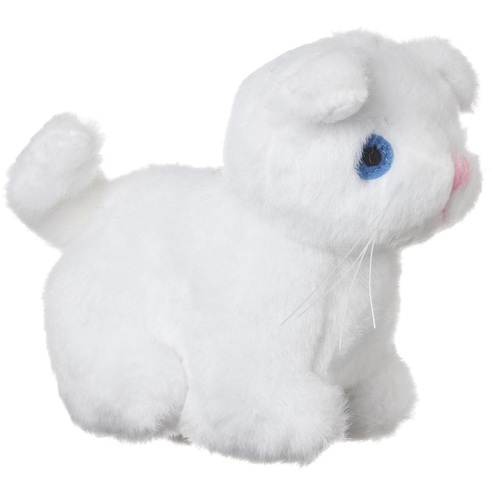 Talking Soft Dog Toy Kitty Cat