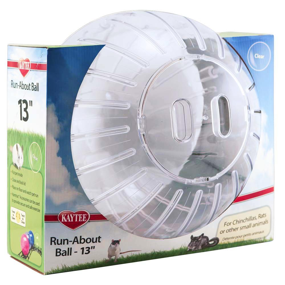 Small Animal Ball Mega 13 inch Diameter