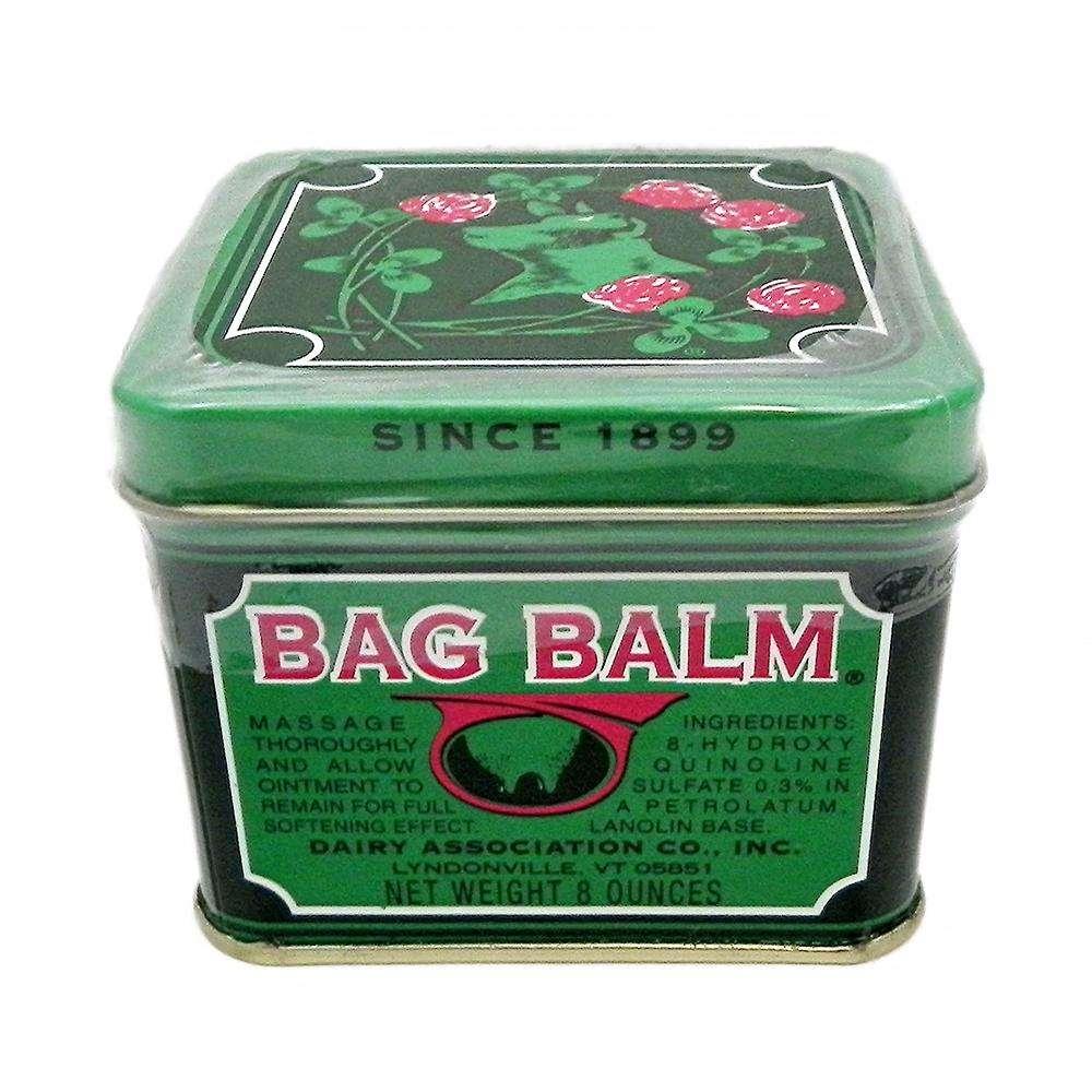 Bag Balm Pet Skin Conditioner 8-ounce