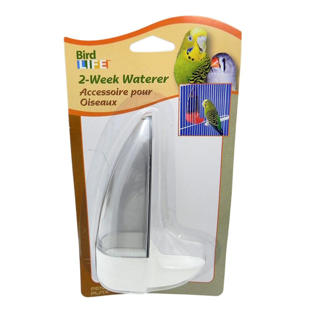 Waterer for Small Cage Birds