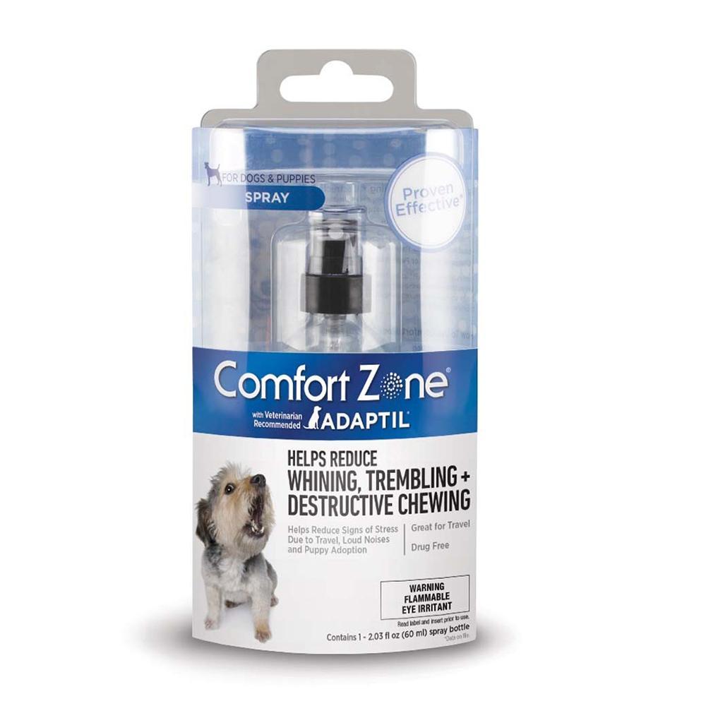 Comfort Zone Dog Calming Spray
