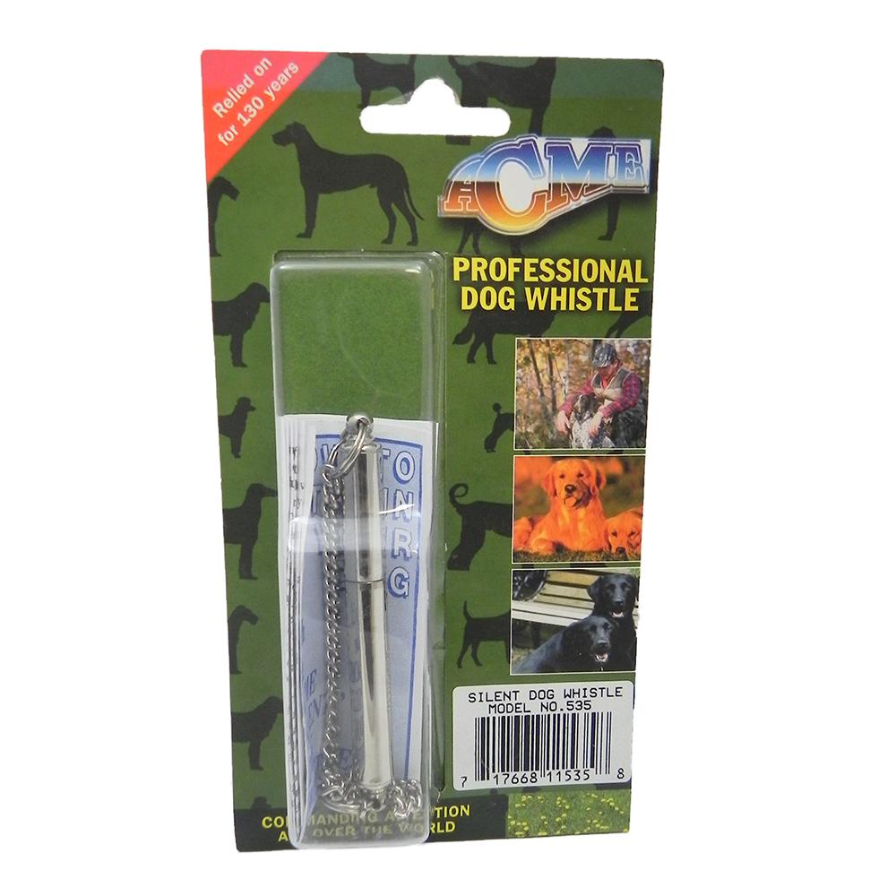 Acme Dog Whistle Brass