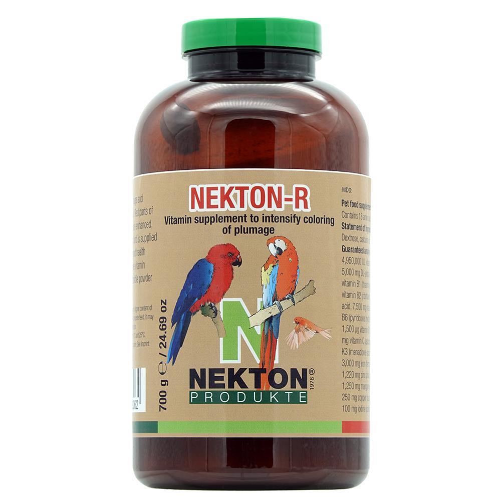 Nekton-R Enhances Red Color in Birds 750g (1.65lbs)