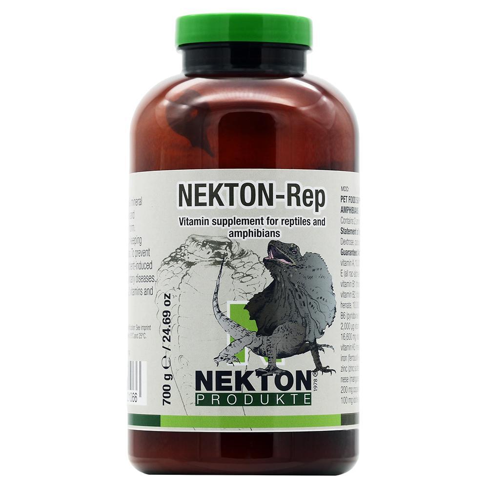 Nekton-Rep Vitamin Mineral Supplement for Reptiles 750g