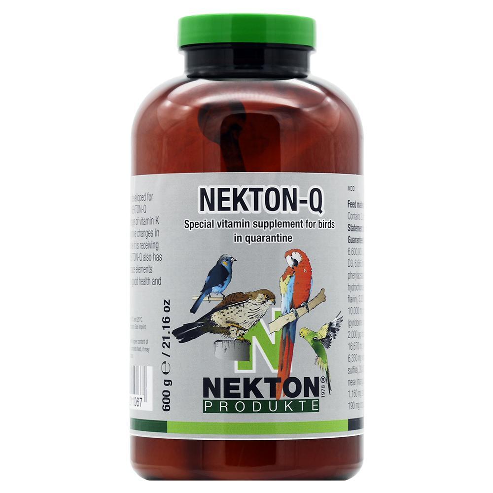 Nekton-Q Vitamin K plus other Vitamins for Birds 600g