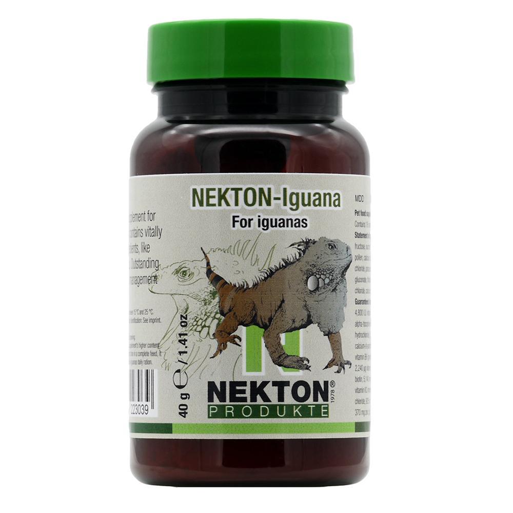Nekton-Iguana Vitamins and Amino Acids  40g (1.4oz)