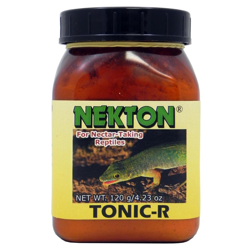 Nekton-Tonic R 120gm Discontinued-New Size Available