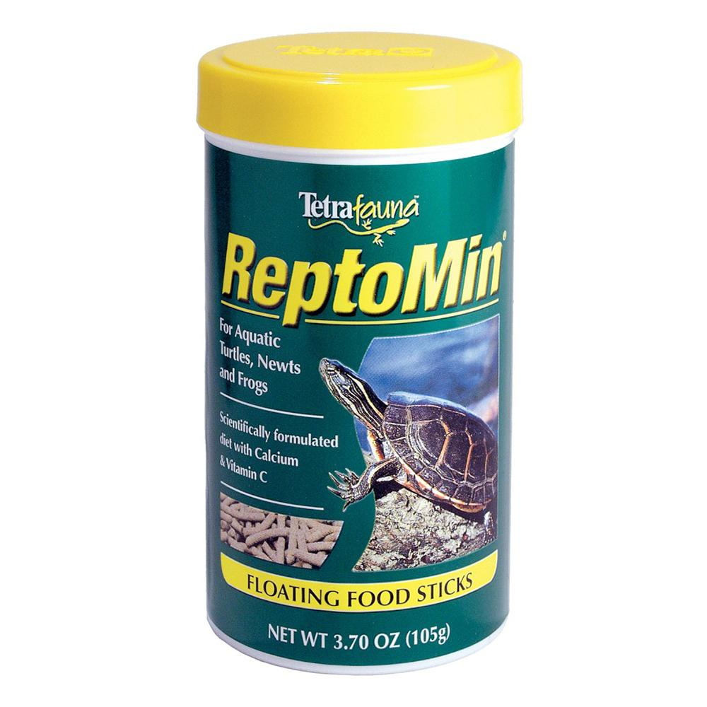 Tetra-Fauna Reptomin Floating Food Sticks 1.94 ounce (55 g)