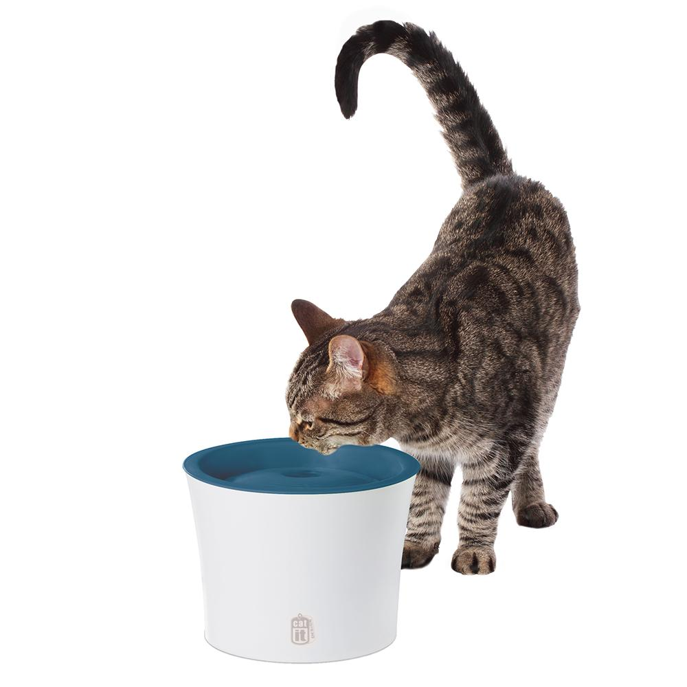 CatIt Sense Cat and Small Dog Drinking Fountain