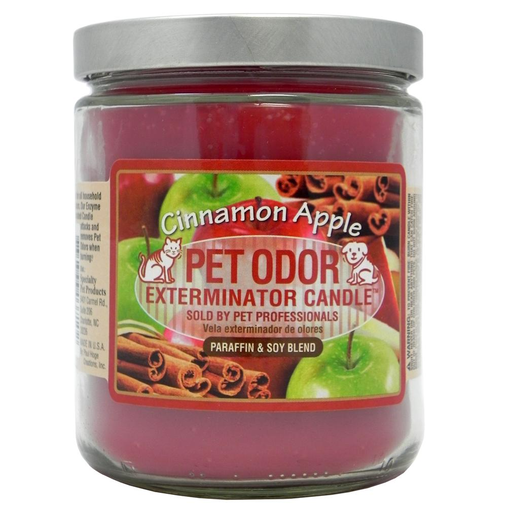 Pet Odor Eliminator Cinnamon Apple