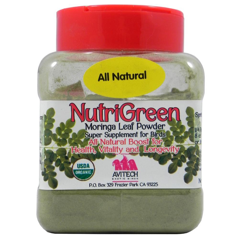Avitech NutriGreen 4 oz