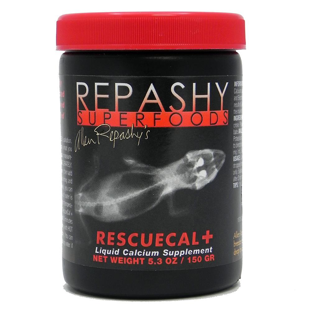 Repashy RescueCal + Calcium Supplement 6 oz Jar