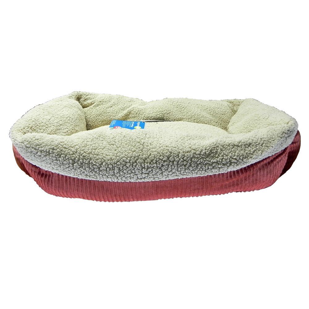Warming Dog Bed 35 inch