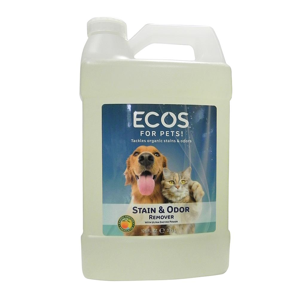ECOS Stain and Odor Remover Gallon