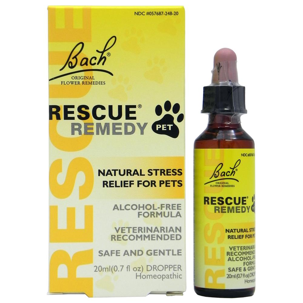 Rescue Remedy How Much For Dogs