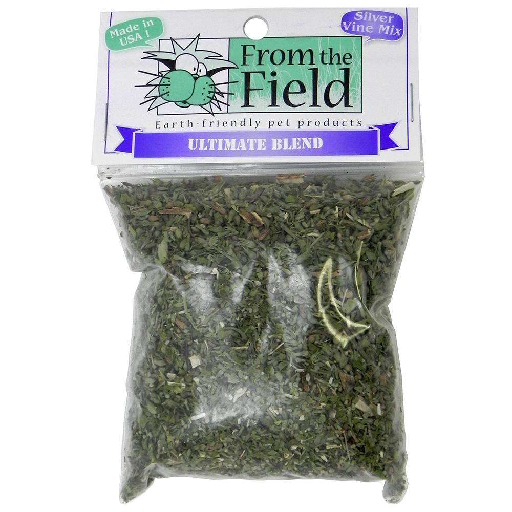 From The Field Ultimate Silver Vine Blend 0.5oz
