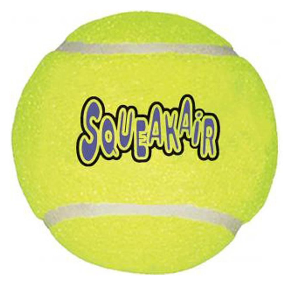 Air Kong Squeakers Large Tennis Ball Dog Toy