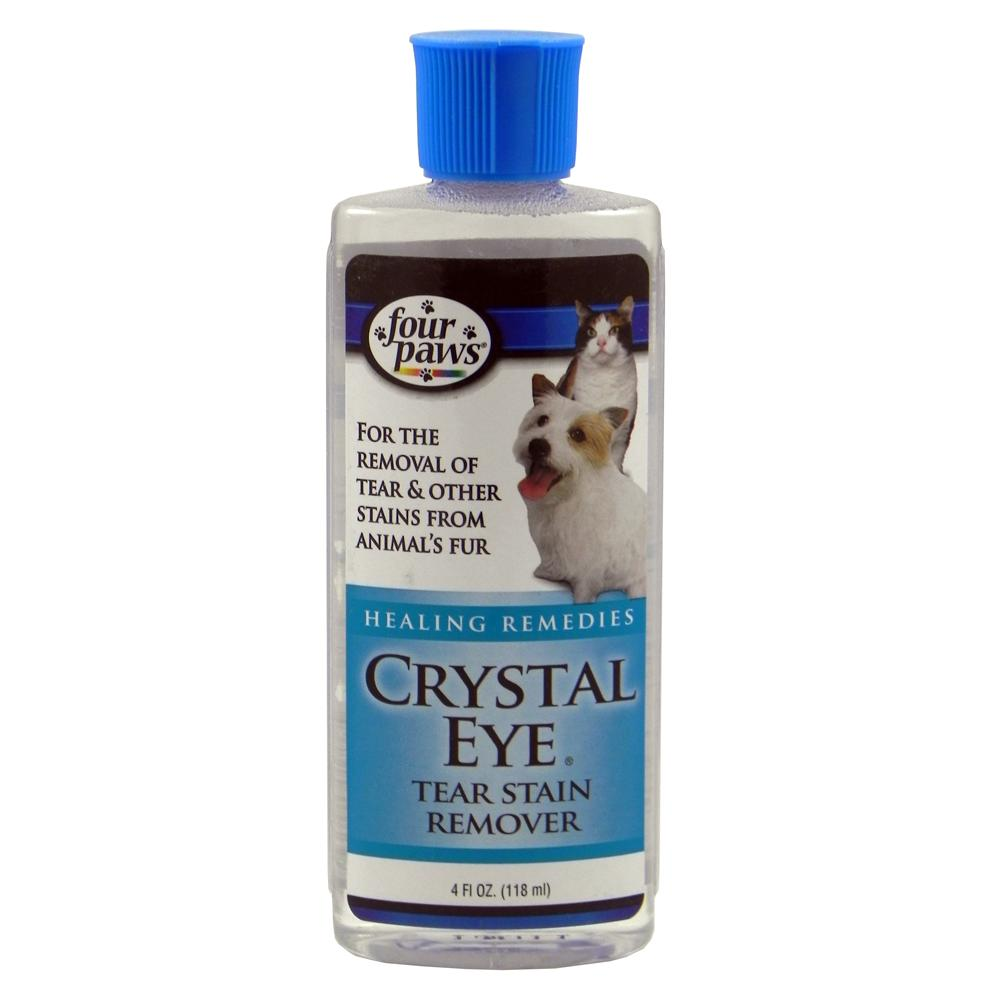 Crystal Eye Healing Remedies Tear Stain Remover