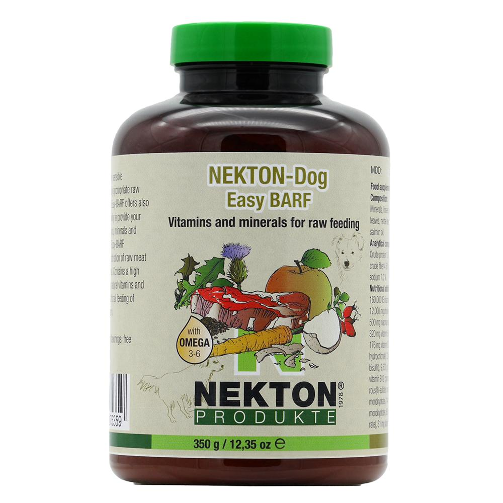 Raw Dog Food Without Supplements
