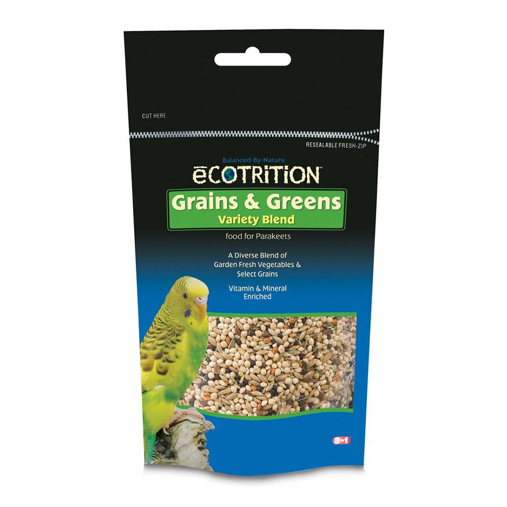 Parakeet Moulting Food