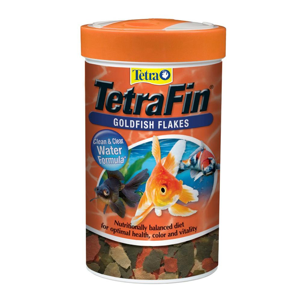 Tetra Fin Goldfish Food 1 ounce