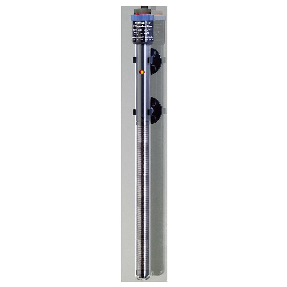 Ebo-Jager 200 Watt Submersible* Aquarium Heater