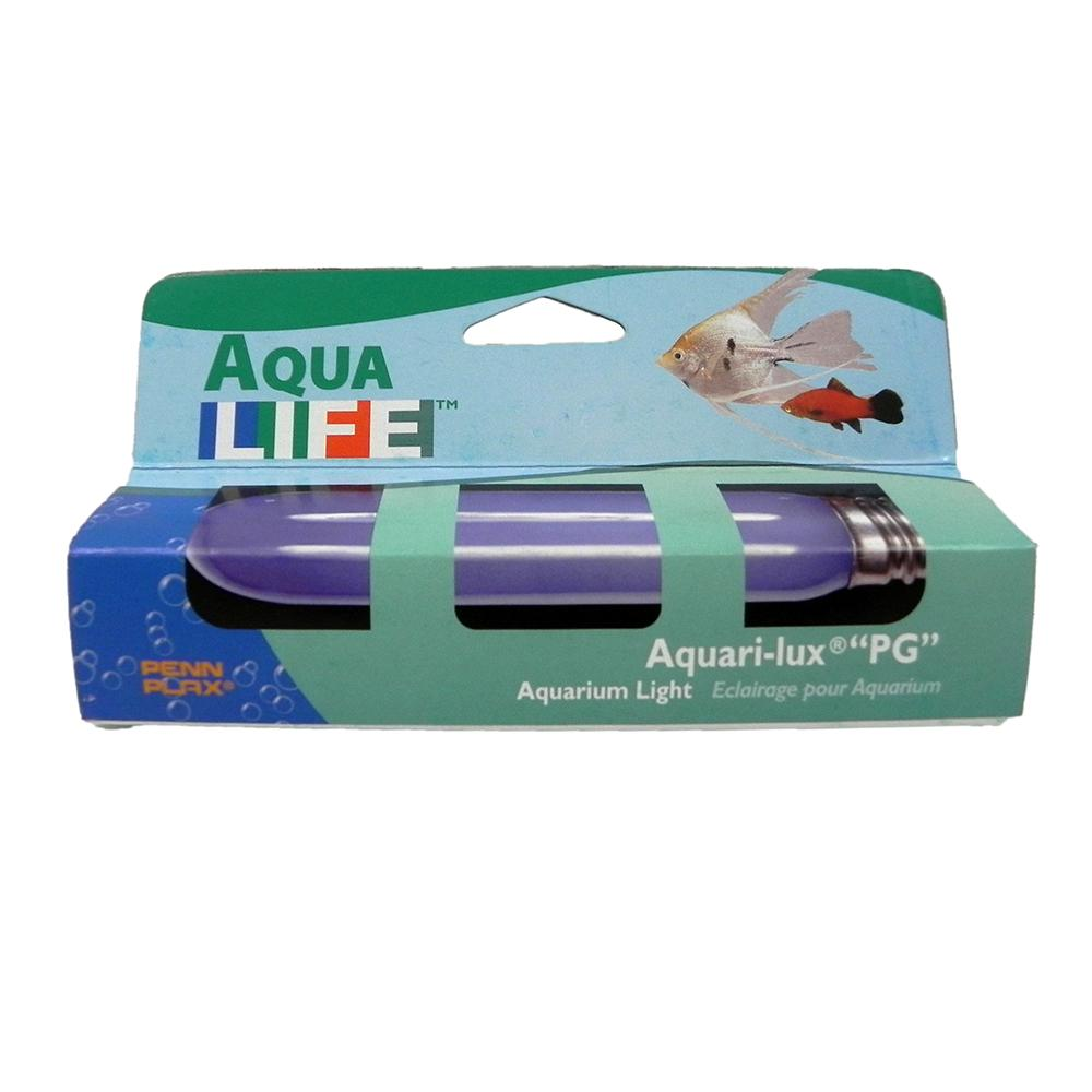 Penn Plax Aquarlife Incandescent Aquarium Bulb 15 watt