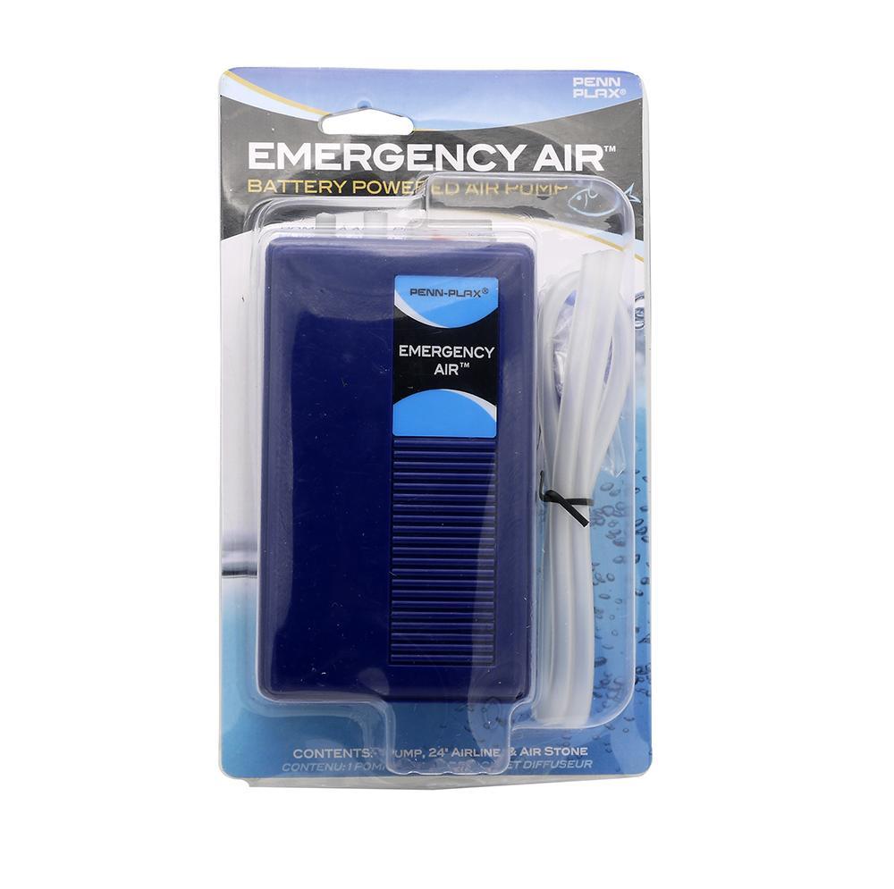 SILENT AIR B10 Battery Powered Aquarium Air Pump