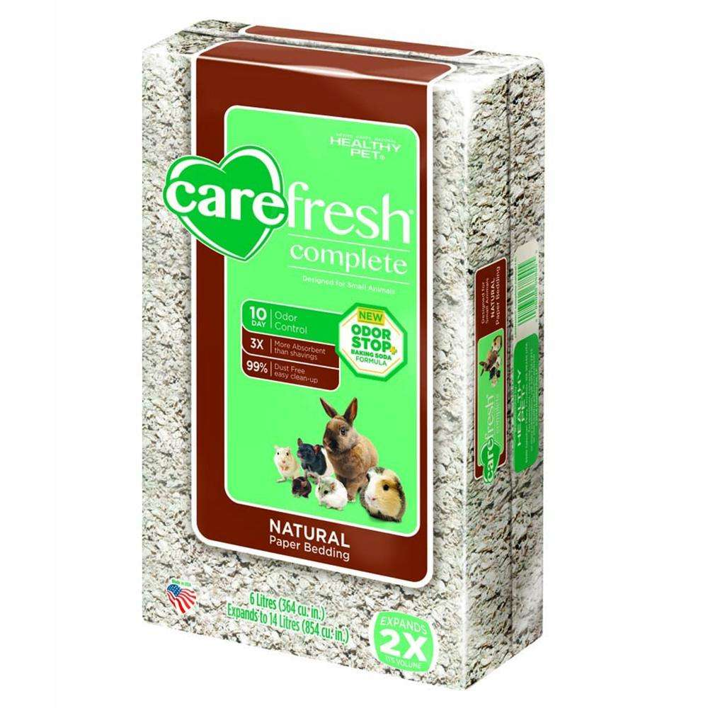 Carefresh Litter 14 liter Pet Bedding