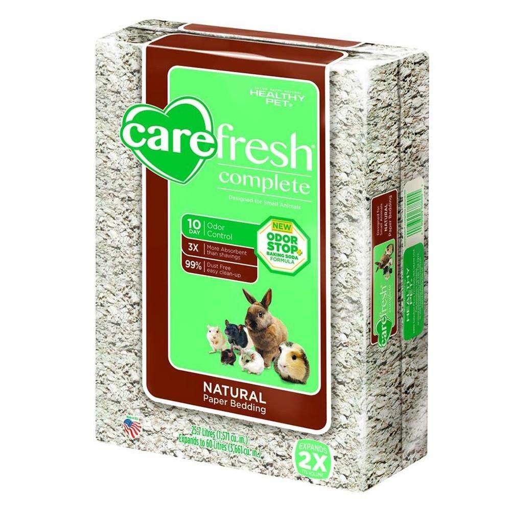 Carefresh Litter 60 liter Pet Bedding