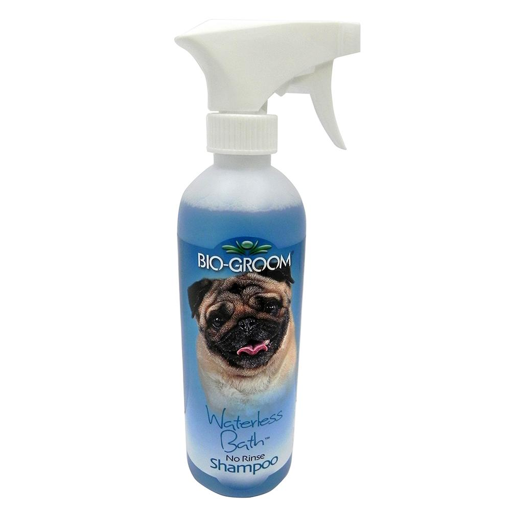 BioGroom Waterless Bath 16 ounce Dog Shampoo
