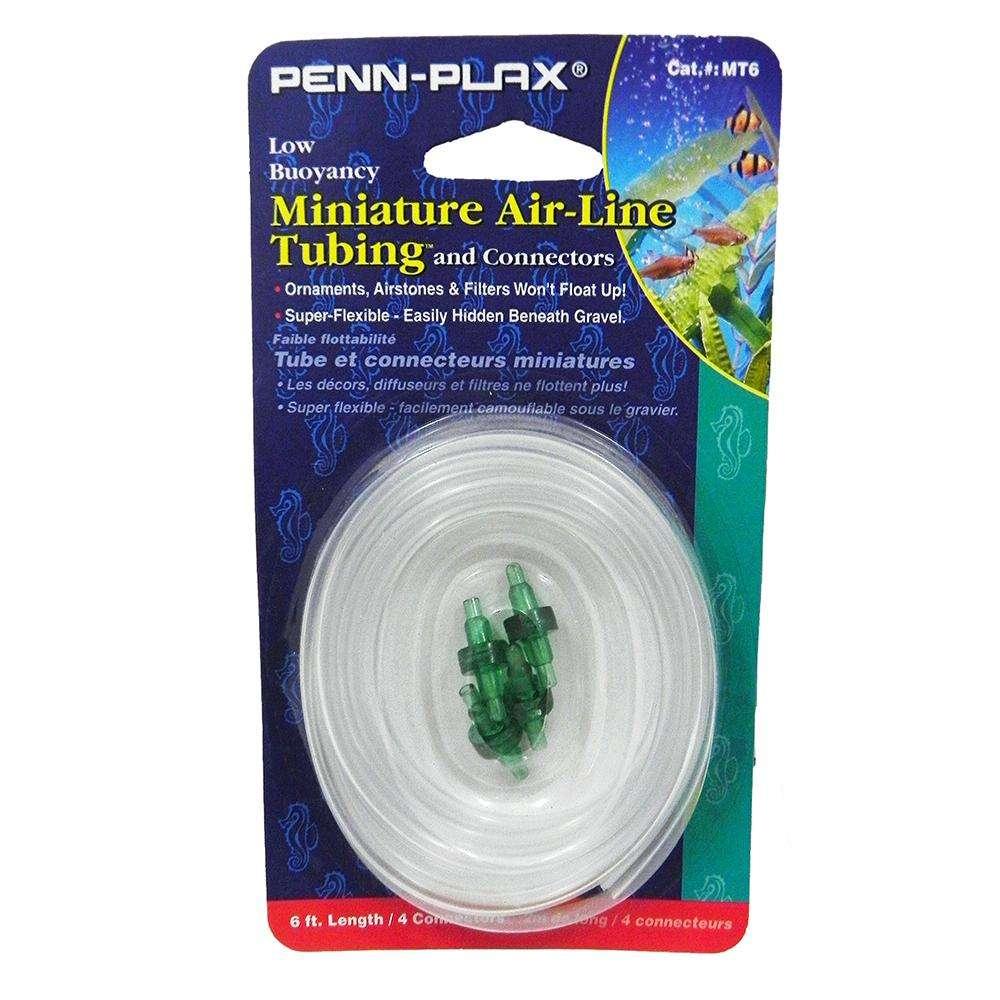 Penn Plax Mini Aquarium Airline Tubing