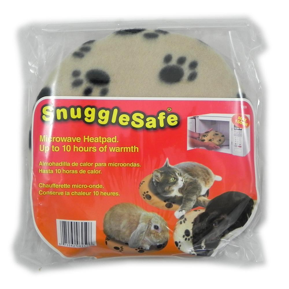Snugglesafe Microwavable Heat Pad
