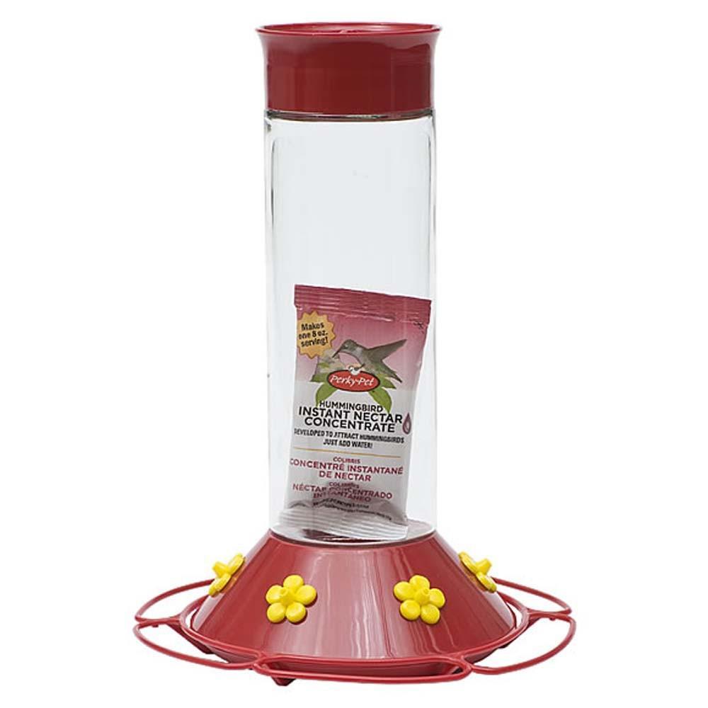 Perky Pet Hummingbird Feeder 30 ounce